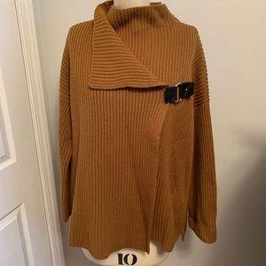 Dianne von furstenberg size s knit cardigan